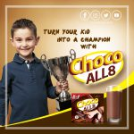 Choco-Champion