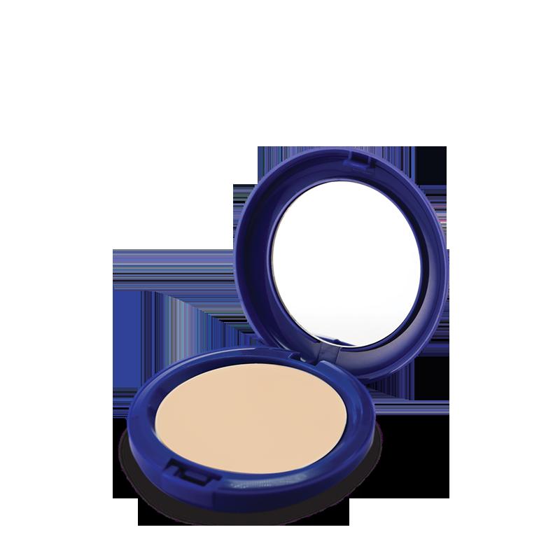 Cream Foundation – Natural Beige