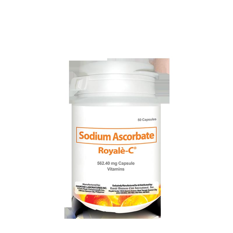 Royale-C