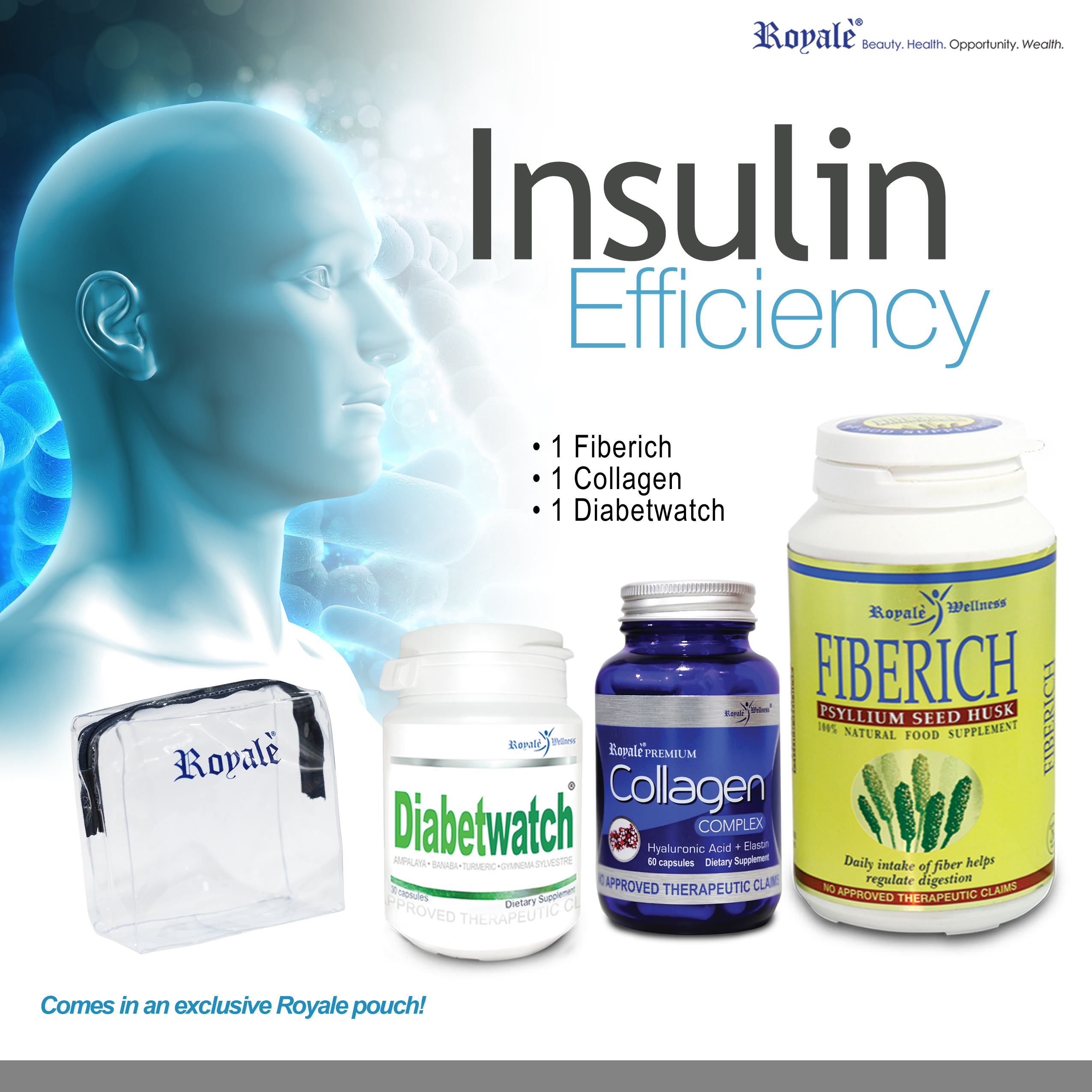 Insulin Efficiency