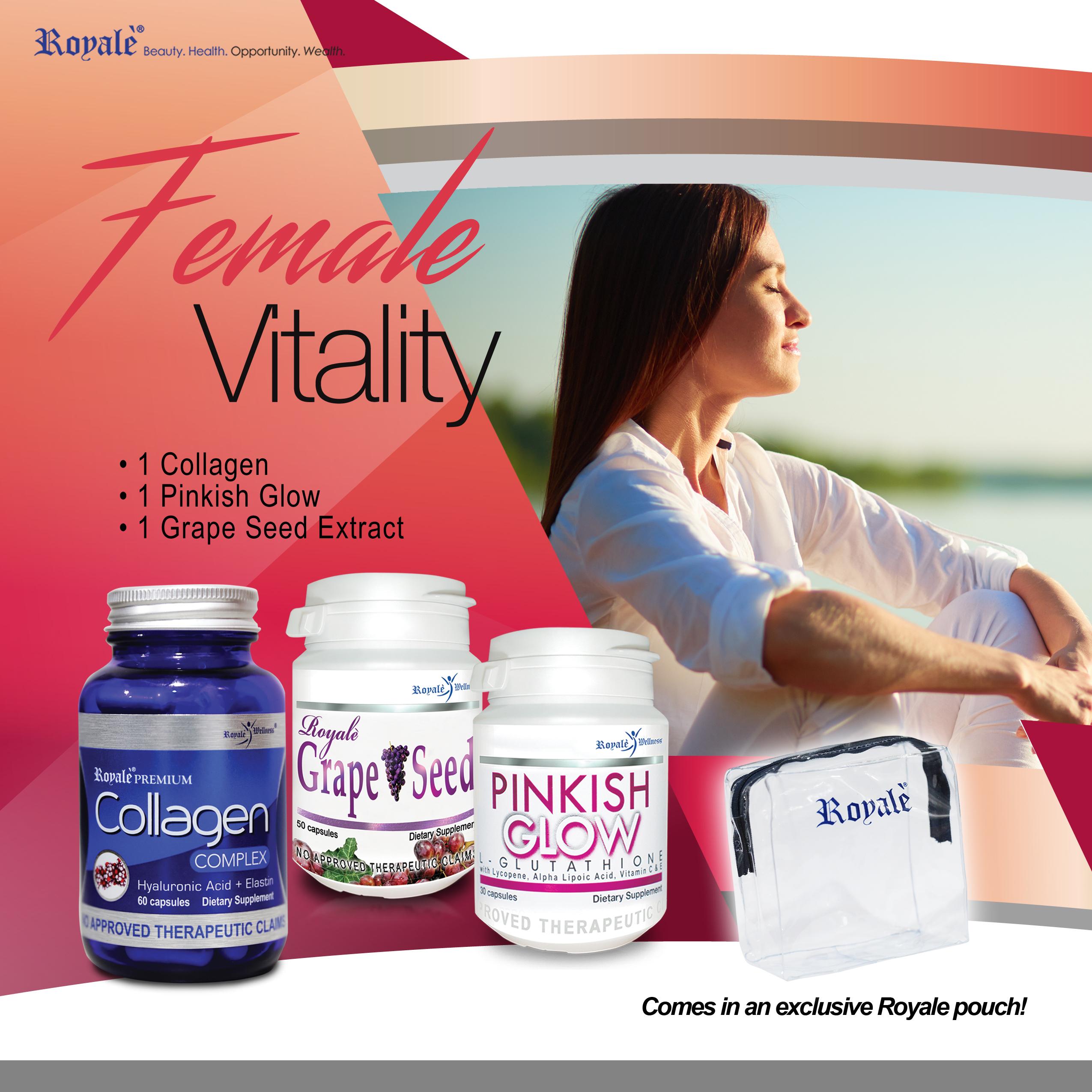 Female Vitality